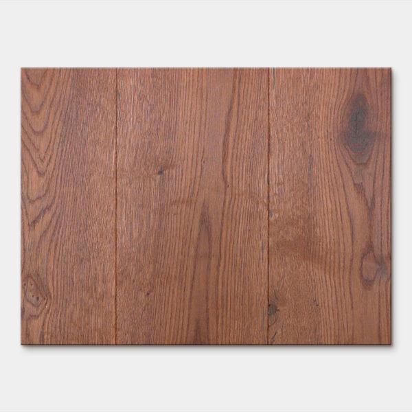 Steamed Oak