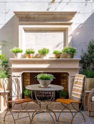 Belgravia Garden Terrace